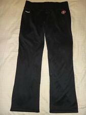 NWT San Francisco 49ers Womens NFL Reebok Tech Fleece Pants XL