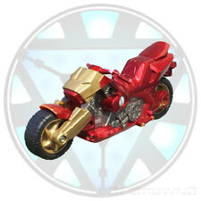 IRON MAN 2 (Iron Racers) vehicle ARMOR CYCLE