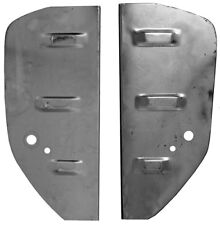 Trunk Filler Inner Rear Quarter 64-70 Ford Mustang 67-70 Mercury Cougar PAIR