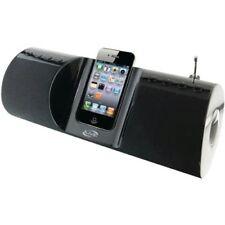 iLive App-enhanced Speaker Ipad/ipod/iphone Rotating Dock ISD291B NEVER USED!