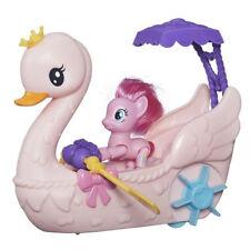 My Little Pony Pinkie Pie Row & Ride Swan Boat - B3600