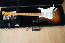Fender (Fender Special Run) FSR 50ies Strat limited Edition Nitro Finish