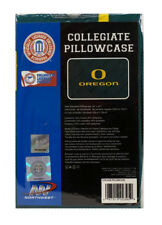 Oregon Ducks NCAA 20x30 College Standard Pillowcase Sham