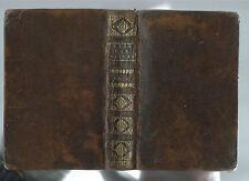 XVIIème.LES FLEURS DES VIES DES SAINTS.R.P A. Bonnefons.1680.