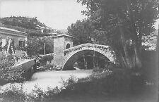 0083) SLOVENIA, CAPORETTO (KOBARID) IL PONTE SUL FIUME ISONZO (SOCA).