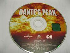 DANTE'S PEAK starring Pierce Brosnan, Elizabeth Hoffman   {DVD}