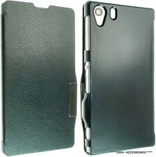 FOR SONY XPERIA Z1 L39 H LEATHER CASE COVER FLIP WALLET STYLE SKIN POUCH