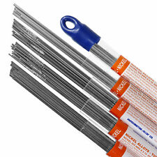"ERNiCrMo-3- Nickel 625 TIG Welding Rod- 1lb. Pack - Rod Diameter: .045"" (1.14mm)"