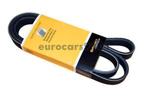 New! BMW X5 Continental Serpentine Belt 7K1666 11287540949