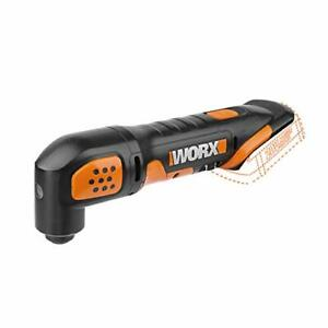 WORX WX682L.9 20V Oscillating Tool ONLY (US Version)