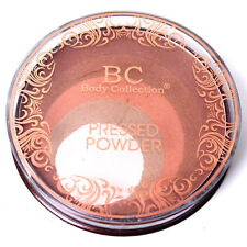 Body Collection Bronzing Powder, With Mirror and Applicator # 20801