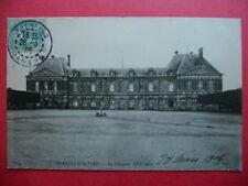 TORIGNY-SUR-VIRE  :  Le Château......VO.1906.