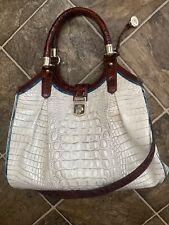 Brahmin- Elisa- Pearl Presley Bag Large