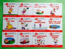 Tug the Pup Lot 12 Learn to Read Children's Phonics Books Set 1 Levels A-C NEW