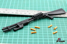"1/6 Scale Benelli M1 SUPER 90 Shotgun Gun Soldier Weapons For 12"" Action Figure"