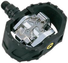 Shimano Pedal PD-M424, inkl. Cleats SM-SH51, für Mountainbikes / BMX-Räder