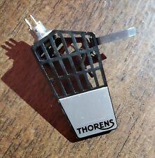 Original Magnesium Headshell TP 60 for Thorens Arm TP 11, TP16