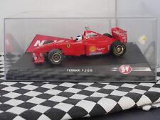 NINCO Ferrari F310B rouge #5 50162 1:32 échelle utilisée boxed *