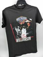 RUE 21 0008118 NBA NEW ORLEANS PELICANS ZION WILLIAMSON GRPAHIC TEE MENS SIZE S