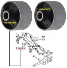 FOR MAZDA MPV CX7 4WD 07 08 09 10 11 12 REAR BACK DIFFERENTIAL DIFF MOUNT BUSH