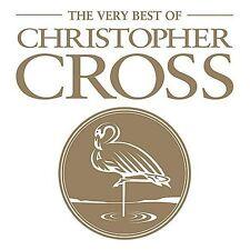 The Very Best of Christopher CROSS/ all killer no filler  (CD, Mar-2002, Rhino (