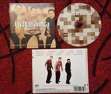 LOS 50 DE JOSELITO **15 Grandes Exitos** VERY SCARCE 2002 Spain CD