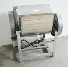 Commercial Food Electric Dough Mixing Machine Bakery Flour Mixer Kitchen 110V