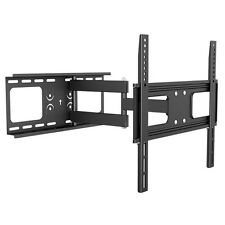 PLASMA LCD LED 3D TV WALL BRACKET MOUNT TILT SWIVEL 32 40 42 46 48 50+ 36443a