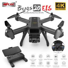 MJX Bugs 20 /B20 EIS 4K GPS Brushless Motor RC Drone 5G FPV HD Camera Quadcopter