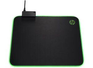 HP Pavilion Gaming 400 Mousepad incl. USB Anschluss