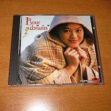 WINNIE LAU - 劉小慧 - IN YOUR DREAMS ( 1991 CD ALBUM 10 TRACKS )
