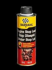 ADDITIVO STOP PERDITE OLIO MOTORE ENGINE STOP LEAK ml 300 BARDAHL COD 145022