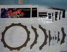 disques d'embrayage garnis BARNETT KTM SX SX-F EXC EXC-F 250 300 350 450 500
