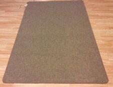 Crucial Trading Wool n Country Bark WN223 Light Brown Carpet Rug 125x185cm -60%