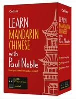Learn Mandarin Chinese with Paul Noble for Beginners - Complete... 9780008287177