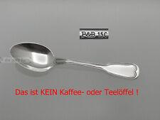 ROBBE & BERKING 150 - - - ALT-FADEN - - - 1x LÖFFEL 19,1 cm (mehr vorhanden)