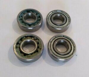 Intense Lower frame Bearing Set -951, Tracer VP + 29, Uzzi VP, M9, Slopestyle 2