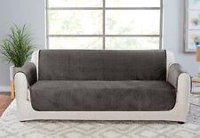 Sure Fit Elegant Vermicelli Sofa Furniture Cover
