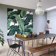 NEW Banana Leaf Wall Art Panels