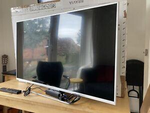"Sony Bravia 43"" TV Spares or Repair"