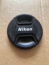 Nikon Lens Cap 67 Mm Usef