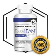 RazaLEAN  - 2020's #1 Rated Fat Burner - 100% Money Back Guarantee