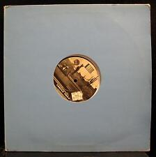 "Richard Summerhayes & Paul Van Vliet - Freeze / Take It Off 12"" Mint- UK Techno"