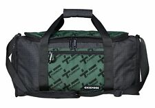 0587b698815aa CHIEMSEE Duffle Medium Dark Green   Black