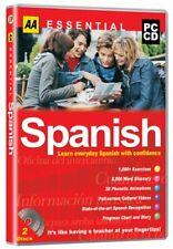 AA Essential Spanish