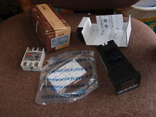 Berm Rex C100fk02 Man Dn Temperature Controller Relay Thermocouple Fotek Ssr 40