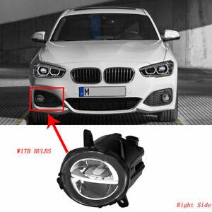 63177315560 Right LED Fog Lamp Light For BMW F20 F21 F30 F31 F32 F33 F34 F35 3er