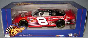 2002 Dale Earnhardt Jr 1:18 Scale NASCAR Diecast Car