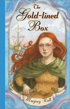 The Gold-Lined Box-ExLibrary