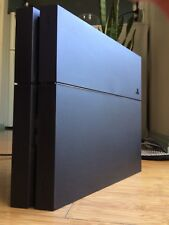 Sony PlayStation 4 Black 500 MB Console